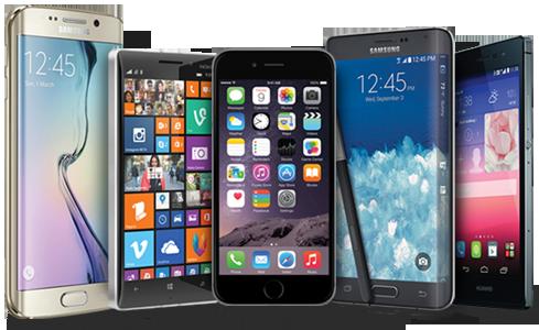 mobile_phones, Prepaid Plans Cellphones Computer Repair